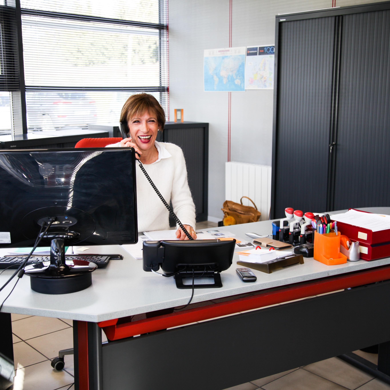 Assistant administratif et commercial / Assistante administrative et commerciale