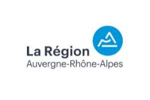 Région Auvergne - Rhône - Alpes