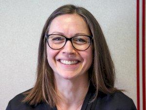 Aurélie - 36 ans, Responsable Administratif et Système d'Information