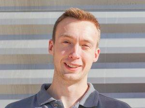 Lambert - 21 ans, apprenti alternant Bac+3